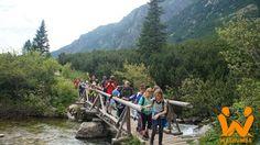 Malými krokmi spoznávame veľké krásy prírody a odhaľujeme posolstvá tatranských Gormitov. #Wachumba #Tatry Relax https://www.wachumba.eu/detske-sportove-tabory/detsky-sportovy-tabor-tatry-relax?pid=57