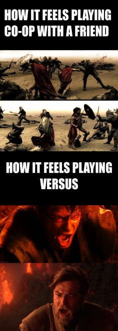 Friendships in gaming // funny pictures - funny photos - funny images - funny pics - funny quotes - #lol #humor #funnypictures