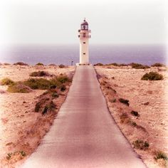 Cap de Barbaria, Formentera Beautiful Places To Visit, Places To See, Ibiza Formentera, Paradise On Earth, Balearic Islands, Spain Travel, Hotels And Resorts, Traveling By Yourself, Around The Worlds