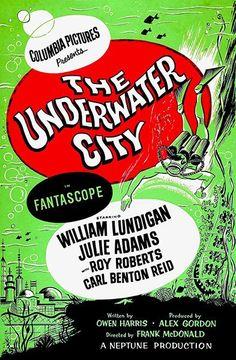The Underwater City - 1962