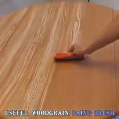 Diy Wooden Projects, Diy Furniture Plans Wood Projects, Woodworking Projects Diy, Paint Furniture, Wooden Diy, Furniture Makeover, Wood Crafts, Furniture Painting Techniques, Painting Tools