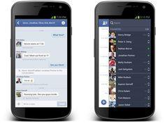 si cuentas con dispositivo android puedes descargar totalmente gratis messenger la aplicacion que te mantiene comunicado con amigos y familiares en: http://descargarmessenger.net/descargar-facebook-messenger-para-android/
