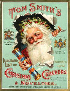 Antique Christmas Catalog, via Flickr.
