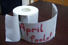 12 April Fools pranks to make your housemates hate you (and also LOL)  - Cosmopolitan.co.uk