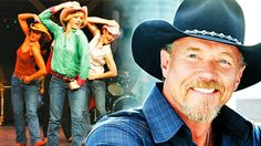 """Country Music Lyrics - Quotes - Songs Trace adkins - Official Line Dance To Trace Adkins' """"Honky Tonk Badonkadonk"""" (WATCH) - Youtube Music Videos http://countryrebel.com/blogs/videos/18699667-official-line-dance-to-trace-adkins-honky-tonk-badonkadonk-watch"""