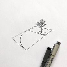 "3,038 Likes, 13 Comments - Tempura Design Art Sharing (@tempuradesign) on Instagram: ""@_mfox | #tempuradesign"""