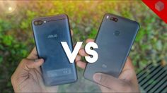 Xiaomi Mi A1 VS ASUS Zenfone 4 Max Pro Camera Test https://youtu.be/vp8pAUKxU-E