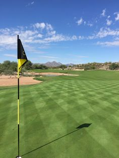 We-Ko-Pa Golf Club at Fort McDowell. #CityLimitless
