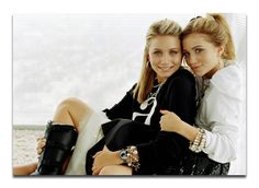 Listen to music from Mary Kate and Ashley Olsen like Get Out of London. Find the latest tracks, albums, and images from Mary Kate and Ashley Olsen. Mary Kate Ashley, Mary Kate Olsen, Elizabeth Olsen, Olsen Sister, Olsen Twins, Ashley Olsen Style, Michelle Tanner, Celebrity Siblings, Actors & Actresses