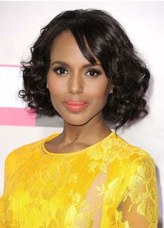 Looking for Short Curly Bob Hairstyles african american women? Have a look at our collection videos and picture of Short Curly Bob Hairstyles african american women and get inspired. Popular Short Hairstyles, Short Curly Hair, Short Hairstyles For Women, Celebrity Hairstyles, Hairstyles With Bangs, Weave Hairstyles, Pretty Hairstyles, Short Hair Cuts, Curly Bob