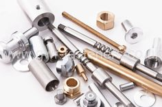 Special Fasteners - Non Standard Components