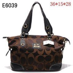 US2857 Coach Shoulder Bag 110122 2857