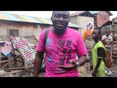 MY SHOCKING ILAJE STORY: LIFE IN LAGOS SLUM - DeeDee's Blog