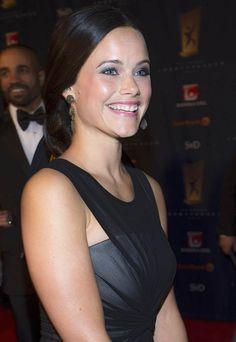 Miss Sofia Hellqvist.