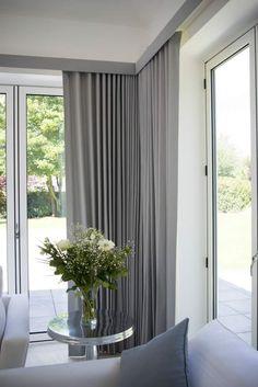 stylish curtains and pelmet hampton style scandinavian - Google Search