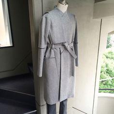 Nyte AW 14-15 coat