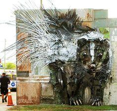 http://stores.ebay.com/urban-art-designs?_trksid=p2047675.l2563 Bordalo II
