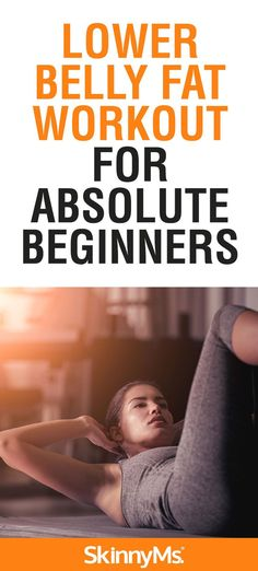Lower Belly Fat Workout for Absolute Beginners #workout #flatbelly #beginnerworkouts