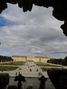 Welcome to Schlosspark Schonbrunn | Balcan Expres