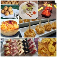 121 best images about navidad thermomix on Tapas Recipes, Appetizer Recipes, Snack Recipes, Dessert Recipes, Snacks, Madrid Food, Latin American Food, Spanish Tapas, Small Meals
