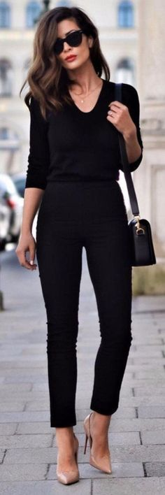 Top Winter Work Outfits Ideas 2017 01