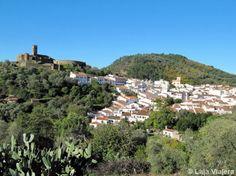 10 pueblos que debes conocer en la Sierra de #Aracena: Mezquita de Almonaster La Real, #Huelva