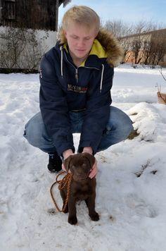 Dante - just a little dog