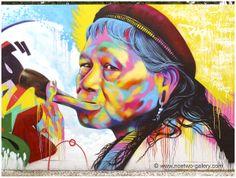 Graffiti & Sreet Art