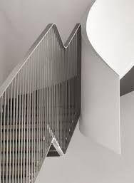 Image result for steel balustrade design