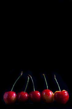 Whitney Ott Photography - Food / Dark