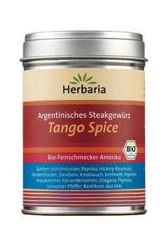 Bio Steakgewürz Tango Spice kaufen