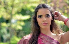 Vote para Ines M para o Fresh Faces Portugal 2015 contest - ModelManagement.com