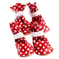 Dog booties your dog and dogs on pinterest
