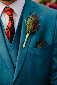 A bright and bold wedding filled with proudly South African touches like proteas, African print fabrics, strelizias, and the Joburg skyline! South African Weddings, Groom And Groomsmen, Wedding Ideas, Fashion, Moda, La Mode, Fasion, Fashion Models, Trendy Fashion
