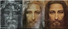 Sacra Sindone -Gesù di nazaret