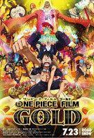One Piece Film Gold (2016) Full Movie