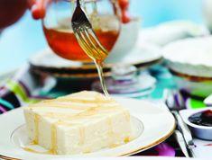 מתכון: עוגת גבינה של בית מלון