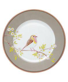 Pip studio Bird Print Plate