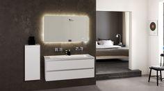 Badkamer Onderkast Badkamerlamp : Beste afbeeldingen van thebalux badkamer meubelen bath room