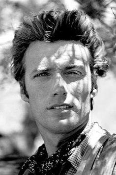 Clint Eastwood Rawhide photos promotionnelles, c. Clint Eastwood, Vintage Hollywood, Classic Hollywood, Actrices Hollywood, Portraits, Hollywood Stars, Hollywood Icons, Hollywood Actresses, Film Director