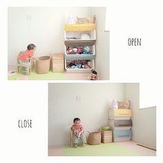 いつもおもちゃが散らかっていてぜんぜん片付かない......それは収納の仕方に問題があるのかもしれません。見た目も可愛くすっきり、それでいて子供と一緒にお片付けできる簡単さも兼ね備えているのが理想的。今回はそんなおもちゃ収納のアイデアやコツをRoomClipから一気に集めてみました。ぜひ参考にしてみてください!