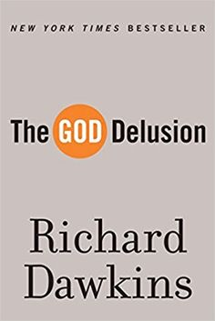 The God Delusion: Richard Dawkins: 9780618918249: Amazon.com: Books