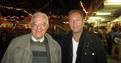 Aux Casetas de Pau avec Mr Pierre Saubot ( Président de l' Académie du Béarn et Propriétaire du Domaine De Cinquau À Artiguelouve ) et Mr Nicolas Demange ( vice président co-fondateur de Prestige & Excellence ).