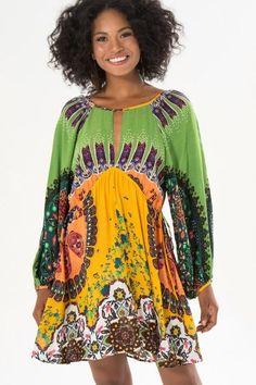 vestido curto barradise