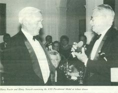 Fowler, Harry Winthrop (1921-1994) and R. Henry Norweb Jr (1918-1995), ANS Newsletter Fall 1990