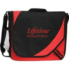 Fina Promos - Promotional Products, Ad Specialties, Marketing Services, Website Design - STORM MESSENGER BAG - SM-7414 #PromoProducts #FinaPromos