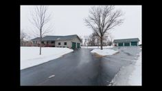 SOLD - 2158 12th Ave, Cameron, WI 54822 MLS# 898508 $299,900