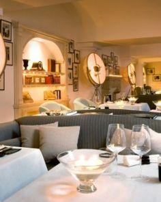 Capri Palace Hotel (Anacapri, Italy) - #Jetsetter