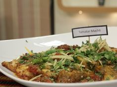 Tamatar Machli Recipe | Official Masala TV Fast Food, Main Course Recipes