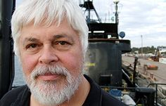 Interview with Captain Paul Watson